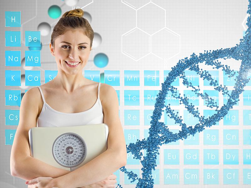 Sirtfood - Controlar o peso ativando os seus Genes Magros